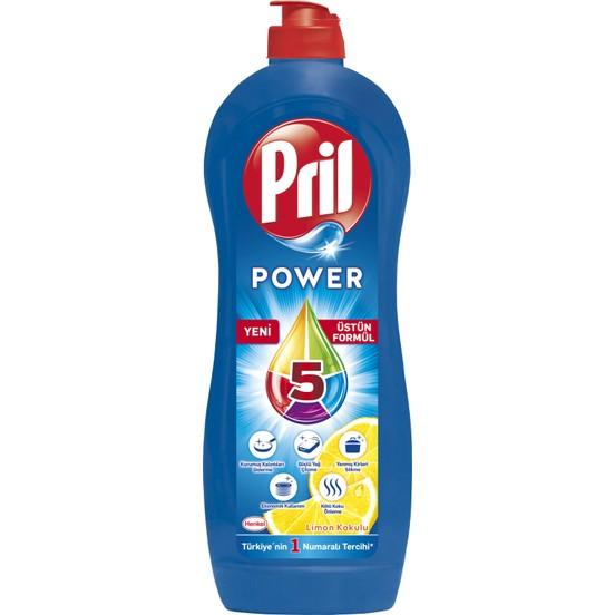Pril Power Spray