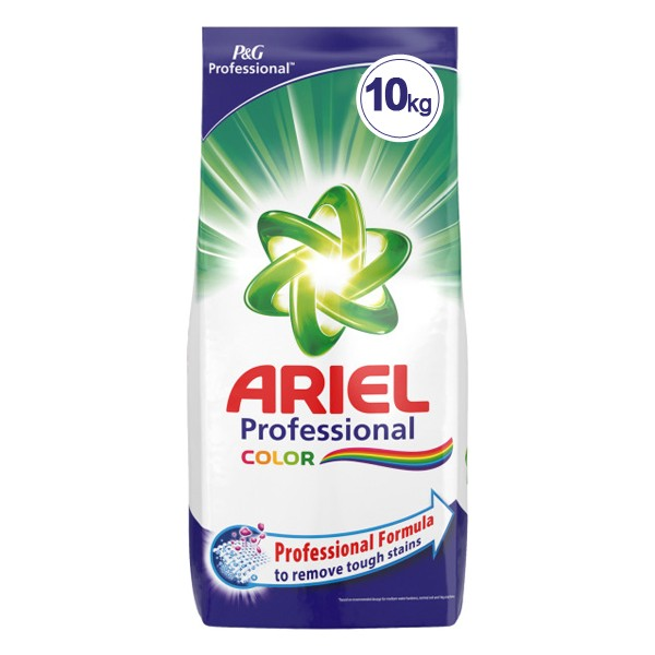 Ariel Professional Color